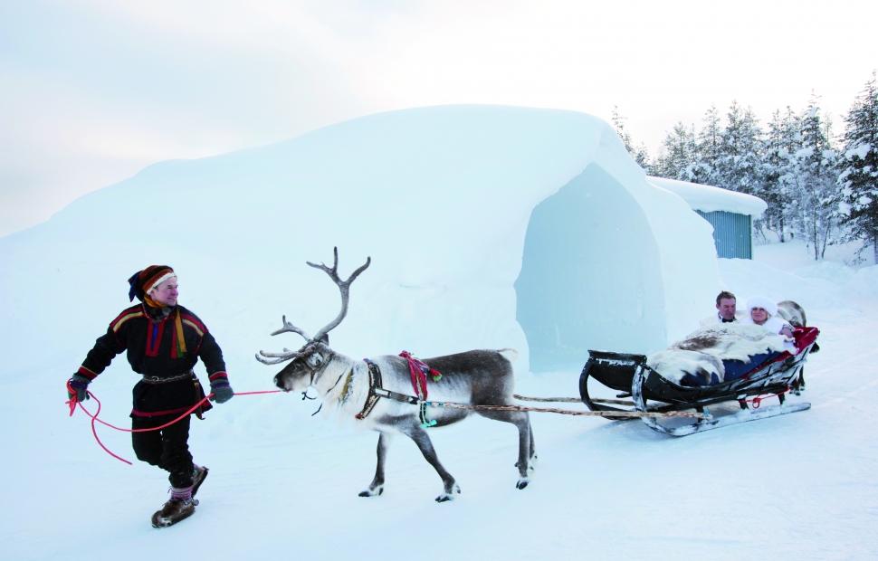 Sami people - Visit Finland