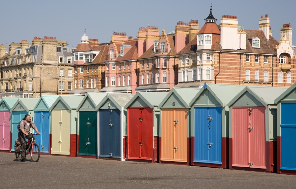 Brighton (c) Visit England - Andrew Marshall