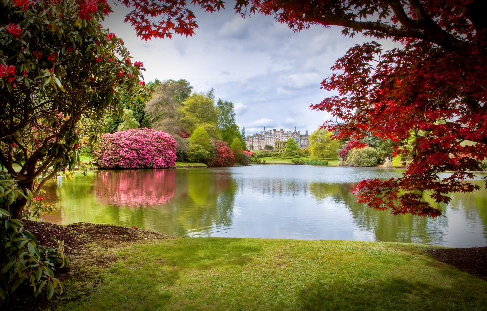 Sheffield Park Gardens (c) AdobeStock