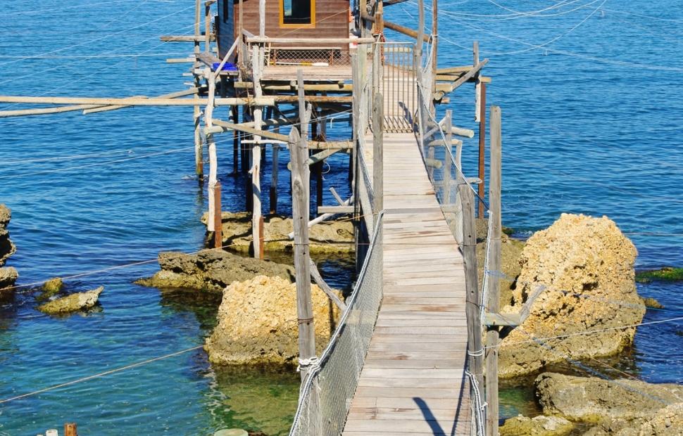 Trabocco � LianeM - Fotolia.com