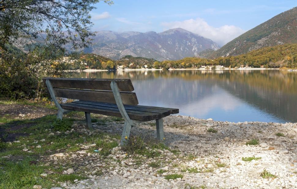 Lac de Scanno � Tony - Fotolia.com