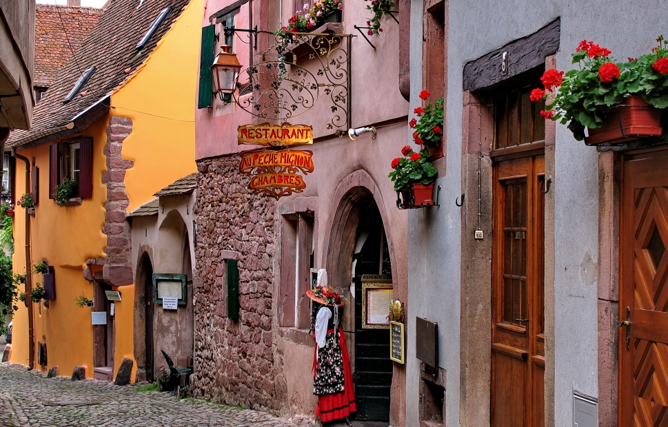 Riquewihr @ An Demory