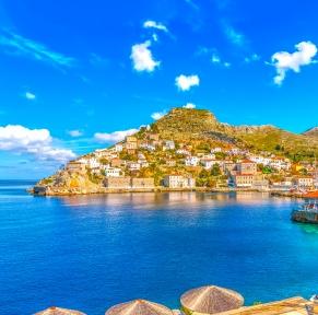 Grèce, séjour dans le Péloponnèse