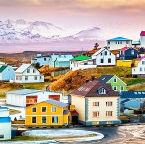 Aventures en terre d'Islande