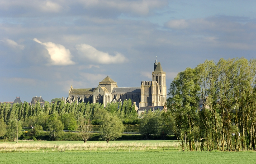 Dol-de-Bretagne, cath�drale St-Samson (c) crtb-ac5621_LE-GAL-Yannick (1)