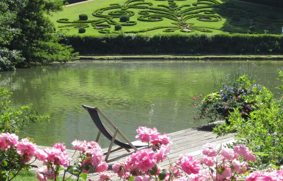 Parc Floral de la Source (c) J DANET