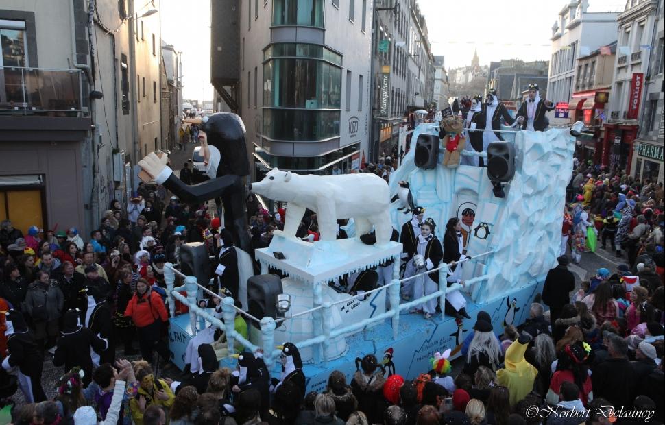Carnaval de Granville 3