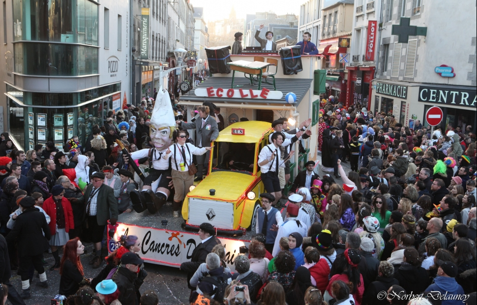 Carnaval de Granville 4