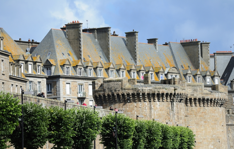 Saint-Malo @ CRT Bretagne - Yannick Le Gal