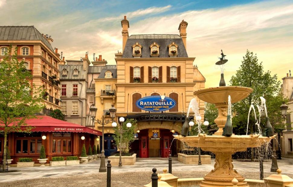 excursion disnayland paris