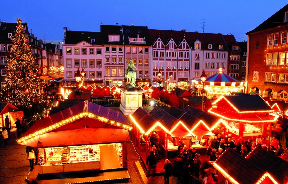 D�sseldorf, march�s de No�l 2 (c) D�sseldorf marketing and tourismus GmbH