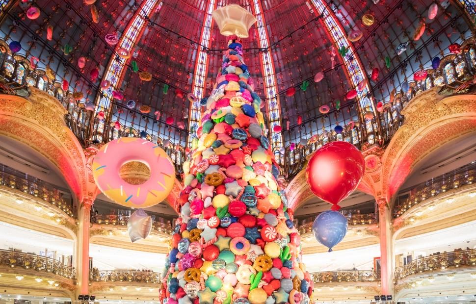 Paris - illuminations