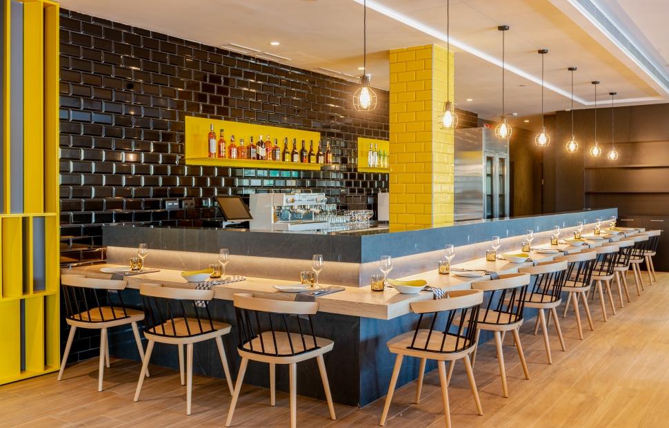 Restaurant � la carte Factory 2
