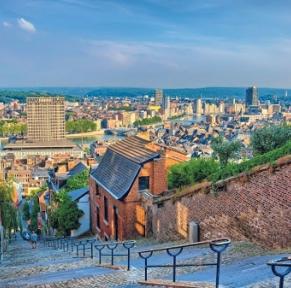 Liège et ses villages de Noël