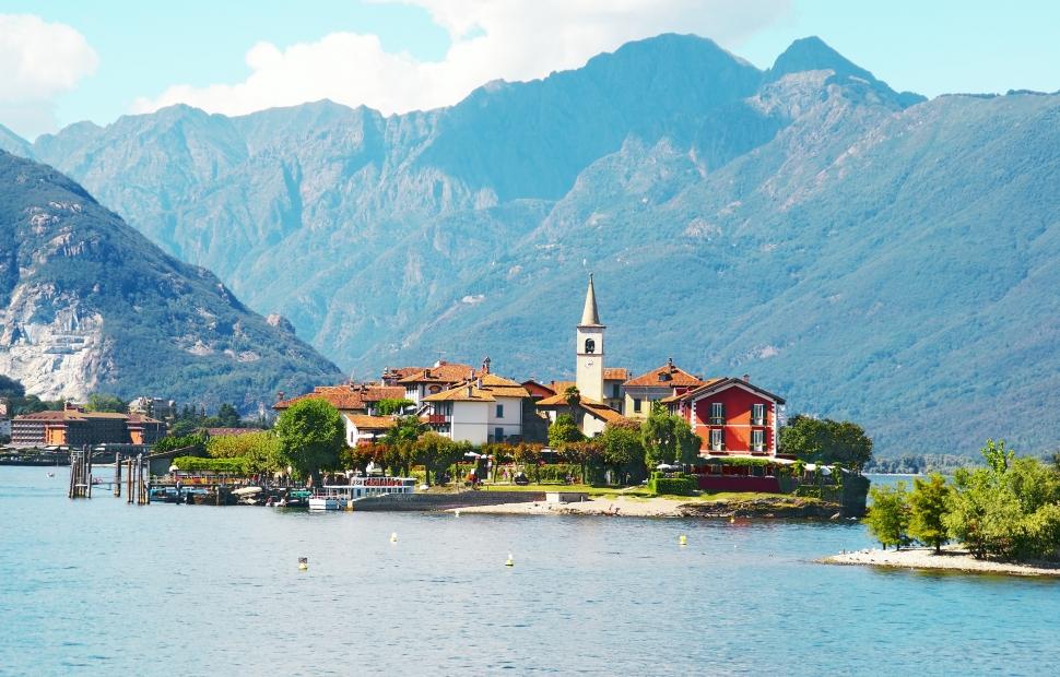Lac majeur 3