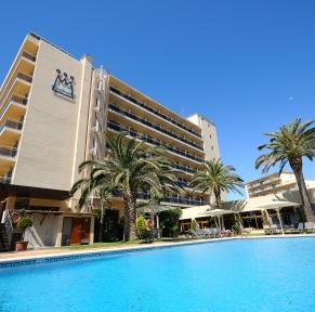 HOTEL MONTERREY**** by Pierre & Vacances