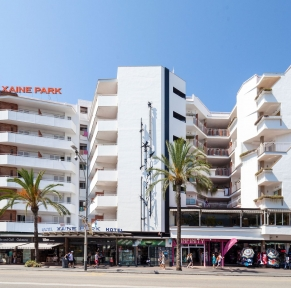 HOTEL XAINE PARK****