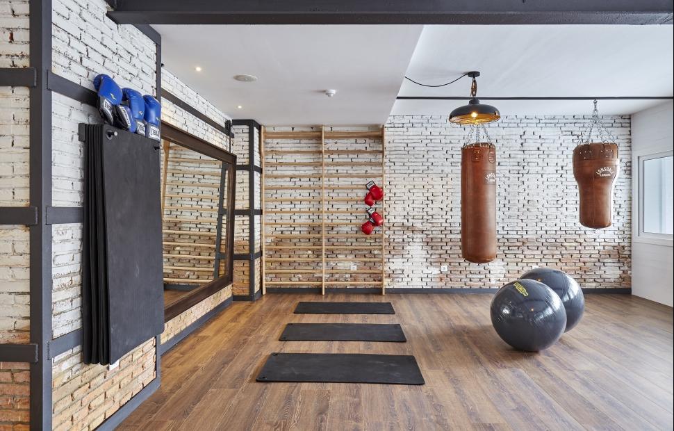Centre de Fitness