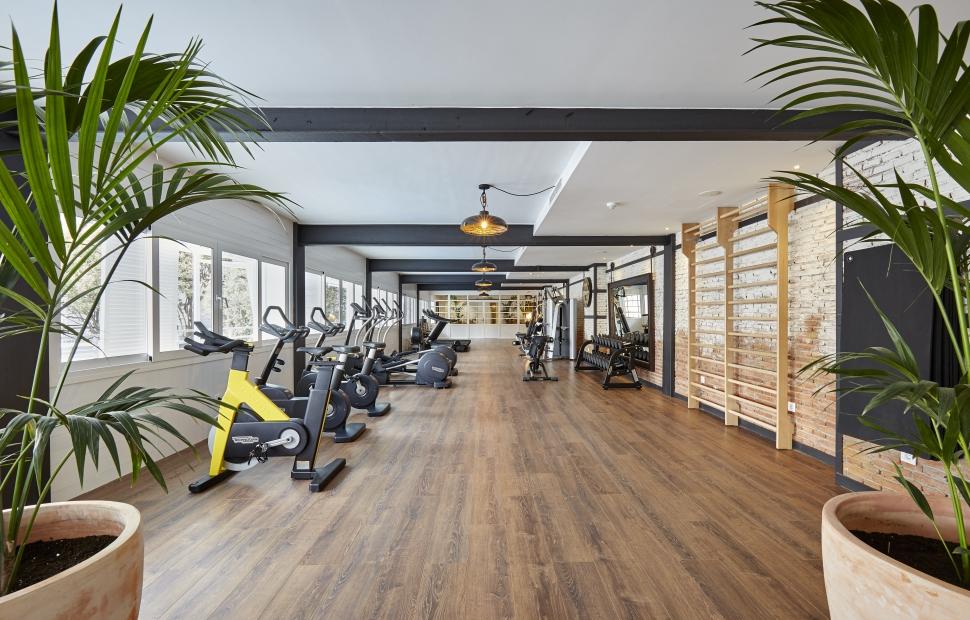 Centre de Fitness (2)