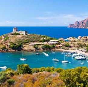 Grand tour de Corse en croisière