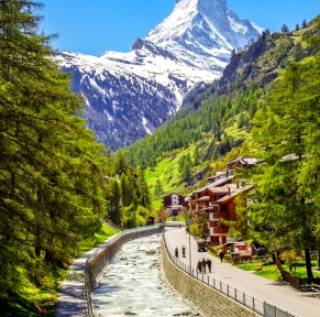 Trains suisses de légende