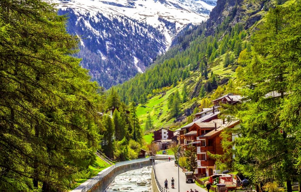 Mont Cervin (c) Fotolia