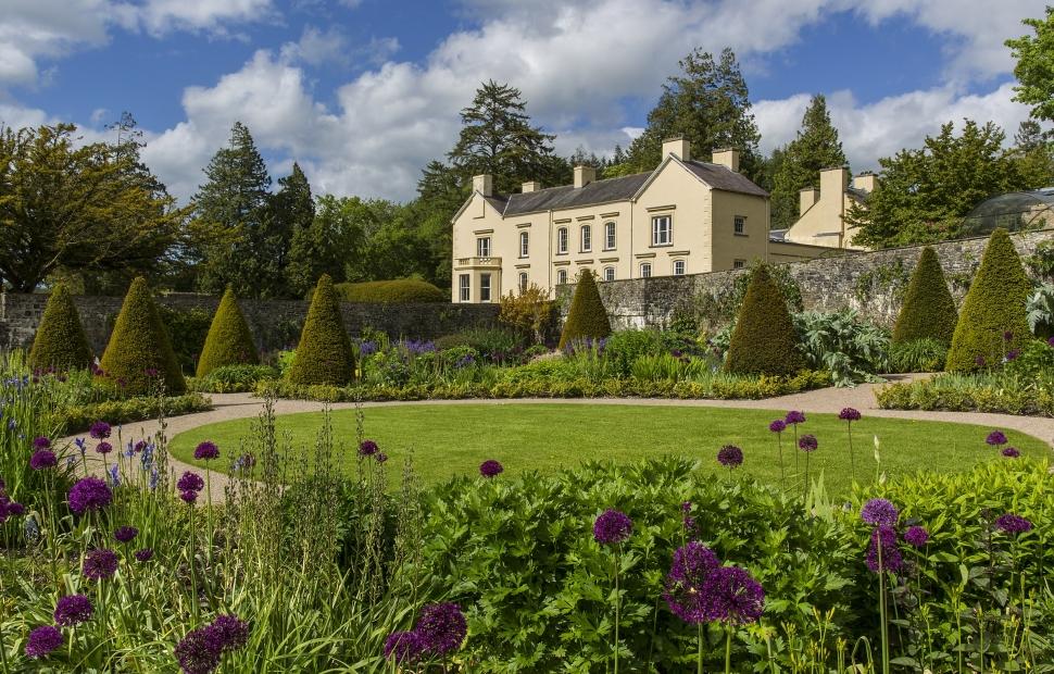 Aberglasney Gardens (c) Aberglasney gardens - 220 Nigel McCall