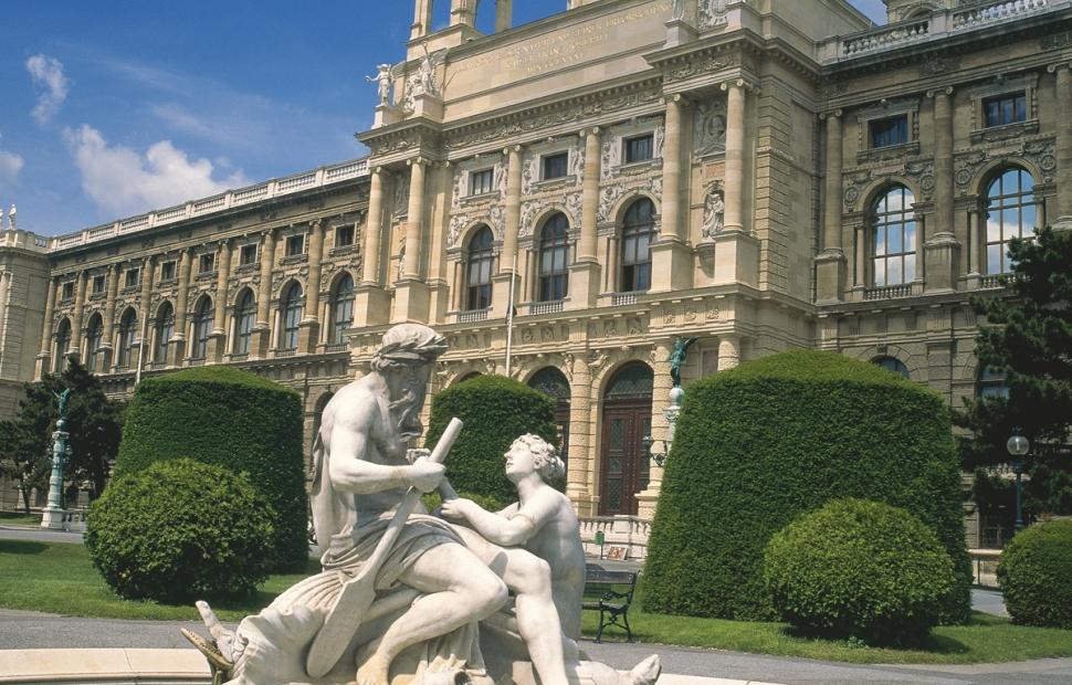 Vienne - musee d-histoire-naturelle �Osterreich Werbung - Diejun (1)