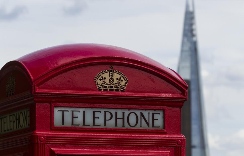 Londres � VisitBritain - Kiyoshi Sakasai