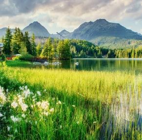 Slovaquie, détente au coeur d'une nature préservée