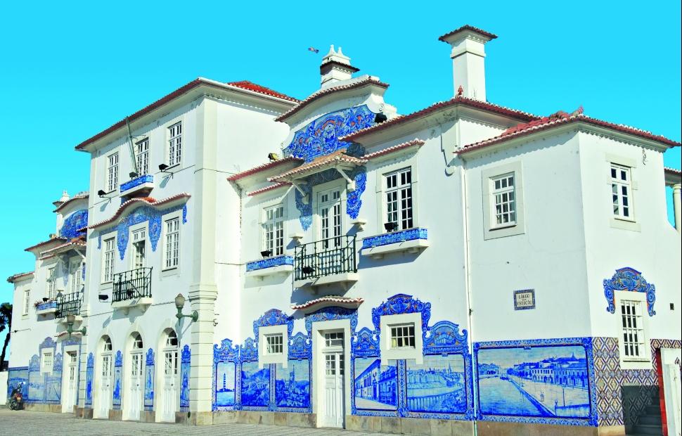 Lisbonne - maison typique (c) Fai Wong