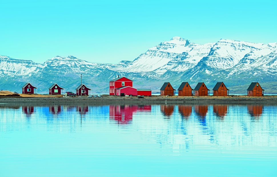 Islande - (c) iceland OT