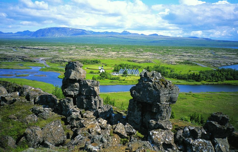 Thingvellir-general - (c) Iceland Travel