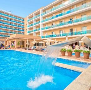 HOTEL ALEGRIA MARIPINS****