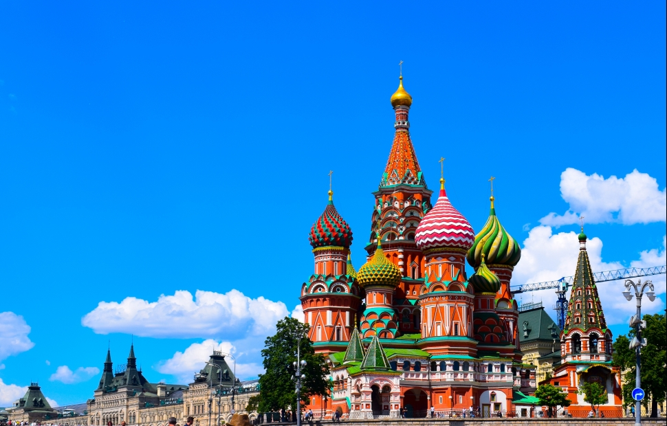 Moscou (c) Travel Europe