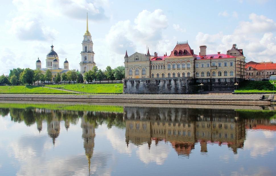 Rybinsk (c) Travel Europe