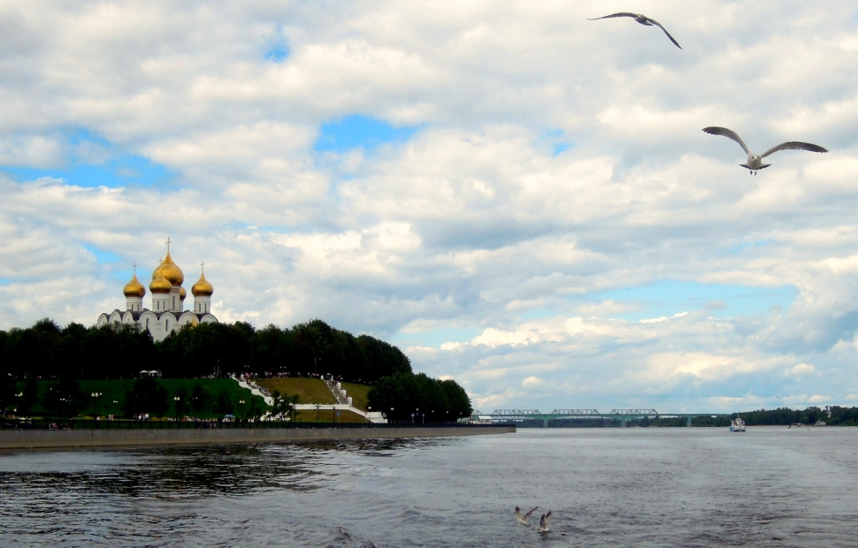 Yaroslavl (c) Travel Europe