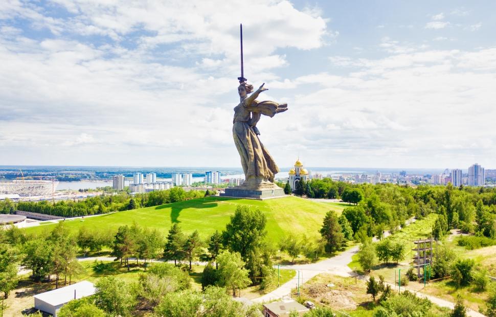 Volgograd (c) AdobeStock