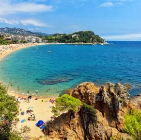 Catalogne, douceur de vivre à l'espagnole.