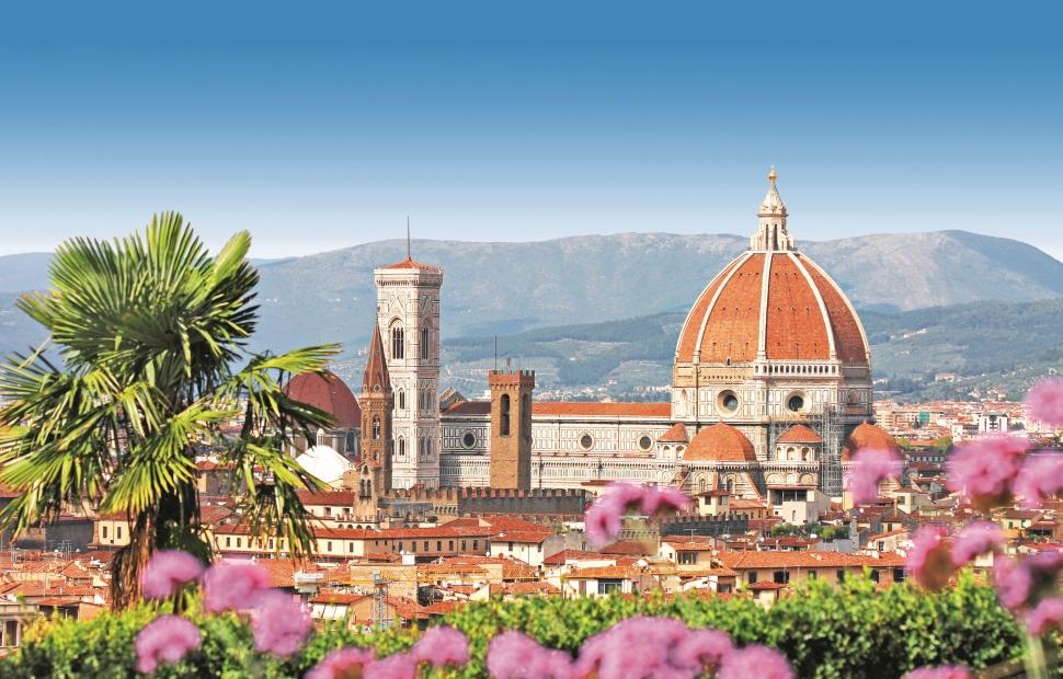 Florence (c) Fotolia