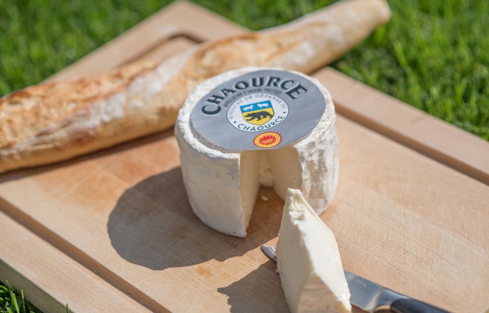 Gastronomie (Chaource) - CDT Aube