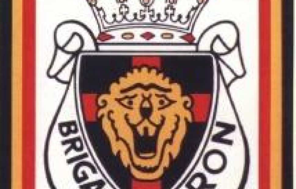 Brigade Piron, �cusson