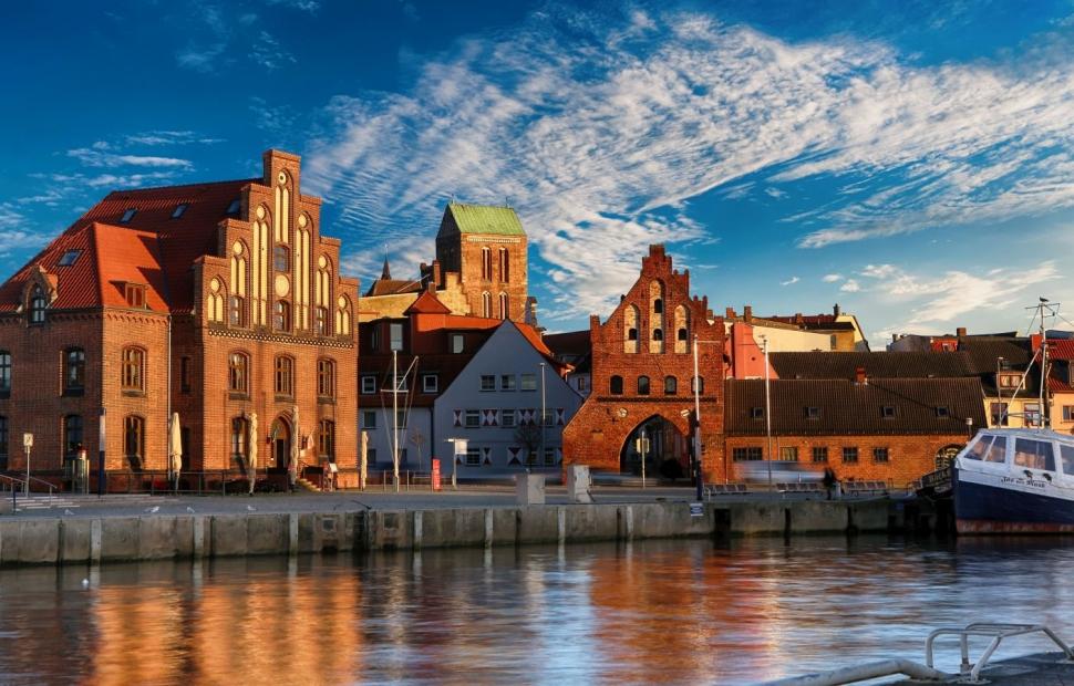 Wismar (c) Dock 30