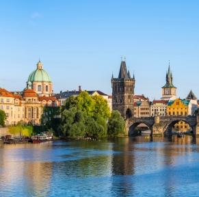 Berlin, Dresde & Prague