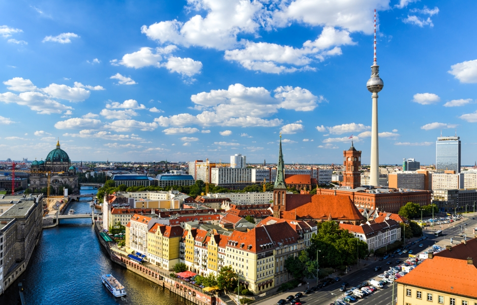Berlin � Fotolia