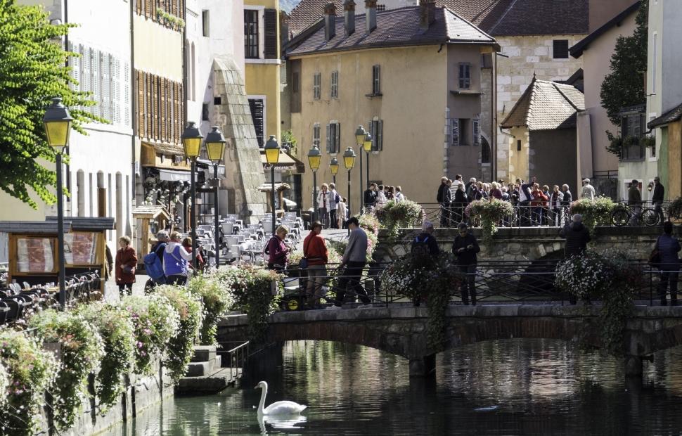 Annecy (c) �SavoieMontBlanc-Bijasson
