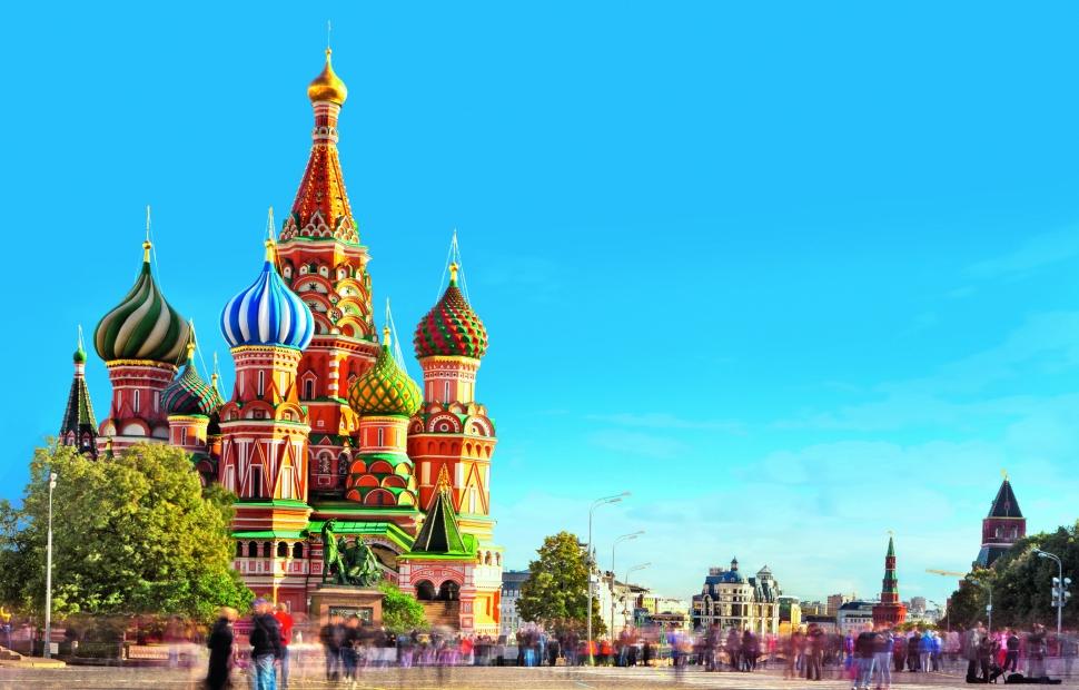 Moscou (c) VB