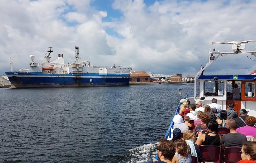 Port de Dunkerque (c) OT Dunkerque