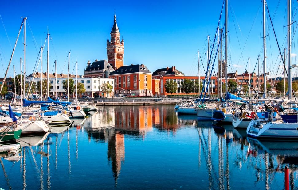 Dunkerque (c) AdobeStock