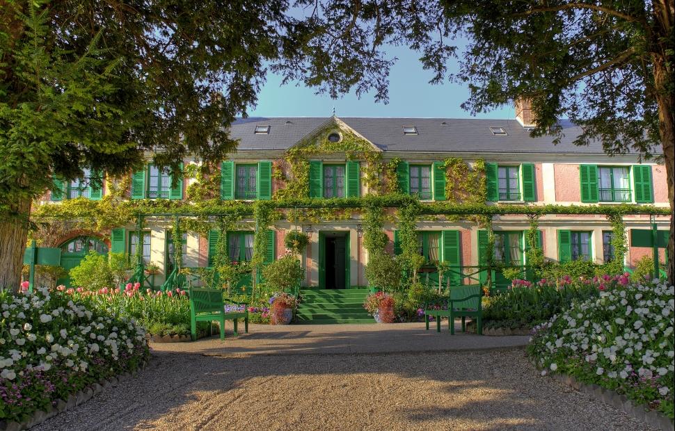 Fondation Claude Monet, Giverny �  (2)